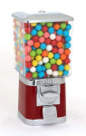 Rhino Supreme Gumball Machine with Stand