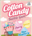 ZED Cotton Candy Gumballs 1080 ct