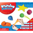 Bouncing Putty Vending Capsules
