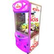 Customized Logo Claw Vending Machine
