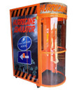 Hurricane Simulator Machine
