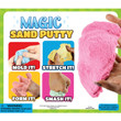 Magic Sand Putty Vending Capsules