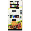 Seaga Healthy Combo Snack and Drink Vending Machine