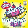 Banana Split Gumballs