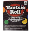 Tootsie Roll Rounds for Vending 1160 ct