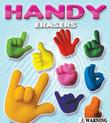 Handy Erasers Vending Capsules