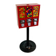Triple Shop XL Gumball and Candy Machine