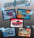Need 4 Speed Vending Stickers 2