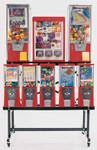 10 Way Pro Vending Machine Combo
