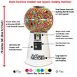 Giant Electronic Gumball Machine