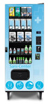 Sani-Center Vending Machine