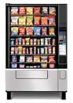 Evoke 6 Snack Vending Machine
