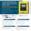 Nayax VPOS Touch Cashless Credit Card Reader
