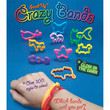 Crazy Bands Vending Capsules 1 inch