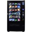 Seaga Infinity INF4S Snack Vending Machine