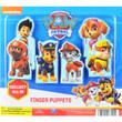 Paw Patrol Paw Puppets Vending Capsules 2 inch