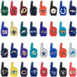 Were #1 NFL Finger Puppets Vending Capsules 2 inch