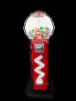 Small Gumball Tower Vending Machine