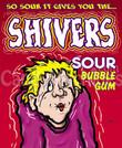 Super Sour Shivers Gumballs
