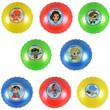 DC Comic Super Friends Knobby Balls - 5 inch