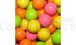 Fancy Fruits Gumballs