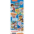 Paw Patrol Vending Stickers