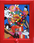 Looney Toons Handy Candy Frame