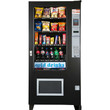 AMS 35 Snack and Drink Combo Vending Machine
