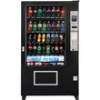 AMS 39 Bottle and Can Vending Machine