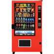 AMS 39 Outdoor Snack and Drink Vending Machine