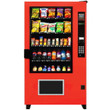 AMS 39 Outdoor Snack and Bottle Vending Machine