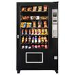 AMS 39 Deli and Bottle Vending Machine
