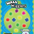Wall Wigglies Vending Capsules 2 inch