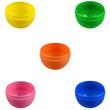 2.38 inch Empty Egg Capsules