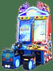 Duo Drive Racing Arcade Game