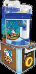 Prize Aquarium 4-inch Capsule Vending Machine