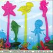 Sticky Sea Creatures Vending Capsules