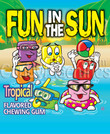 Fun in the Sun Gum Tabs