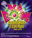 Kaboom Jawbreakers