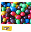 MandMs Peanut Candies - Case