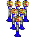 Whirler Gumball Machine Packages