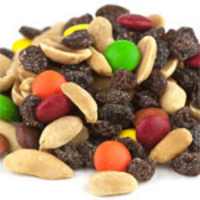 Bulk Snack Mixes