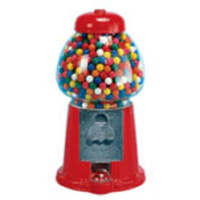 Candy & Gumball Banks