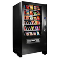 Seaga Vending Machines