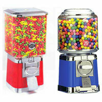 Tabletop Candy Vending Machines