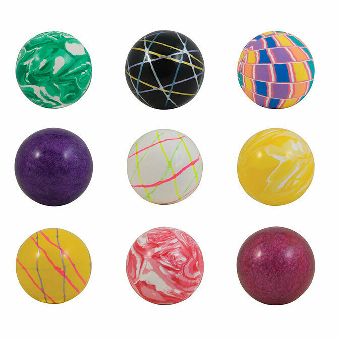 60mm Bouncy Balls