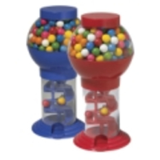 Candy & Gumball Dispensers
