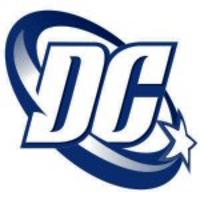 DC Comics Vending Products