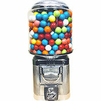 Custom Gumball Machines
