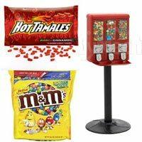 Bulk Candy for Vending